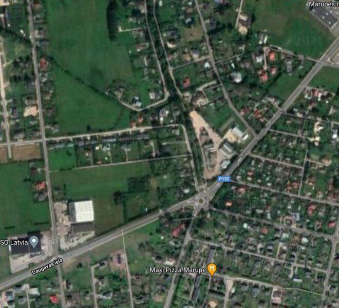 Google_Maps_tālā karte